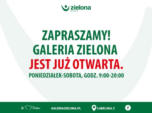 Galeria Zielona